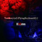 The second album Territory of flying keyboard is now on sale.