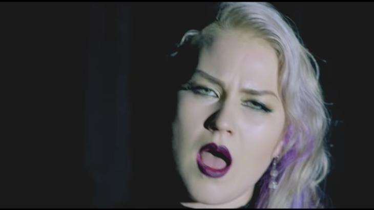 """【メタル情報】""""Magnus Karlsson's Free Fall""""の新譜 """"Queen Of Fire"""" feat. Noora Louhimo (Battle Beast)先行配信開始"""