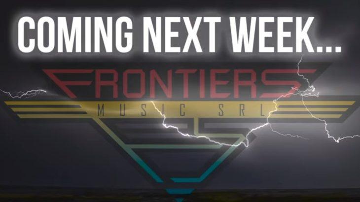 【メタル情報】来週のFrontiersMusicも新譜盛りだくさんな様相!やったぜ