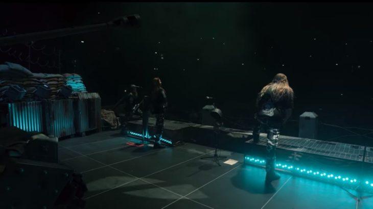 【メタル情報】SABATONのThe Great Tourライブ映像公開