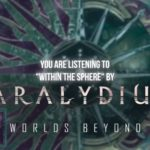[Metal Information] Paralydium's new album Within The Sphere is now available for streaming.