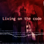 New song demo – Living on the code is now on Youtube!