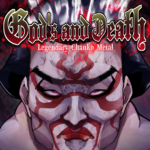 """New project """"Gods and Death"""" released"""